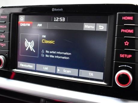 Kia Picanto 1.2 GT-LINE 5d 83 BHP DAB Radio - Bluetooth - AUX 14