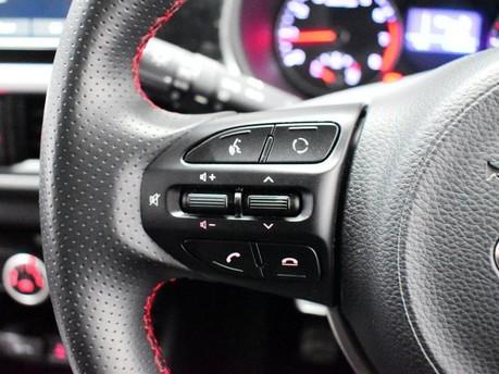 Kia Picanto 1.2 GT-LINE 5d 83 BHP DAB Radio - Bluetooth - AUX 16