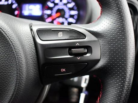 Kia Picanto 1.2 GT-LINE 5d 83 BHP DAB Radio - Bluetooth - AUX 17