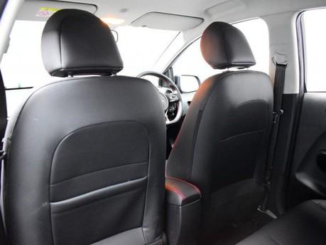 Kia Picanto 1.2 GT-LINE 5d 83 BHP DAB Radio - Bluetooth - AUX 20