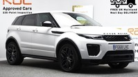 Land Rover Range Rover Evoque **PANORAMIC ROOF**2.0 TD4 HSE DYNAMIC 5d 178 BHP ***PANORAMIC ROOF *** 1
