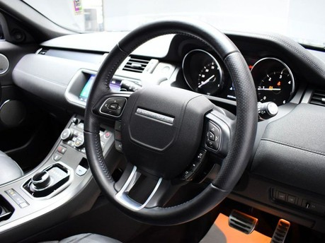 Land Rover Range Rover Evoque **PANORAMIC ROOF**2.0 TD4 HSE DYNAMIC 5d 178 BHP ***PANORAMIC ROOF *** 2