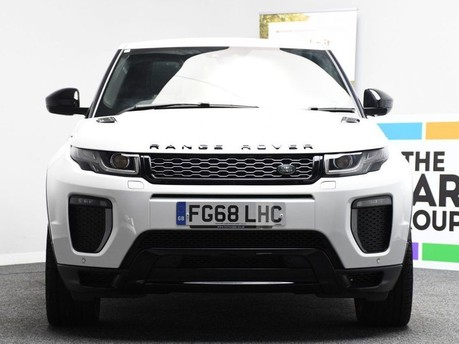 Land Rover Range Rover Evoque **PANORAMIC ROOF**2.0 TD4 HSE DYNAMIC 5d 178 BHP ***PANORAMIC ROOF *** 4