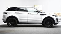 Land Rover Range Rover Evoque **PANORAMIC ROOF**2.0 TD4 HSE DYNAMIC 5d 178 BHP ***PANORAMIC ROOF *** 6