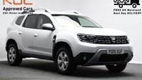 Dacia Duster 1.6 COMFORT SCE 5d 115 BHP Satnav - DAB Radio - Bluetooth 1