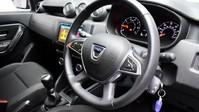 Dacia Duster 1.6 COMFORT SCE 5d 115 BHP Satnav - DAB Radio - Bluetooth 2