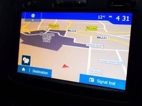 Dacia Duster 1.6 COMFORT SCE 5d 115 BHP Satnav - DAB Radio - Bluetooth 3