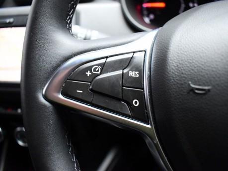 Dacia Duster 1.6 COMFORT SCE 5d 115 BHP Satnav - DAB Radio - Bluetooth 15