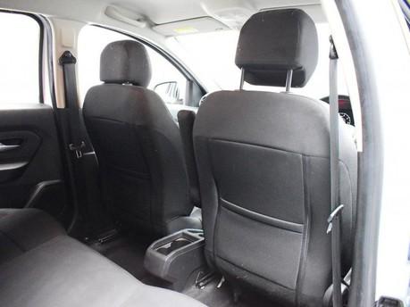 Dacia Duster 1.6 COMFORT SCE 5d 115 BHP Satnav - DAB Radio - Bluetooth 20
