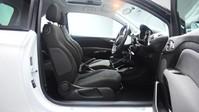 Vauxhall Adam *PANORAMIC ROOF* 1.2 GLAM 3d 69 BHP ***PANORAMIC ROOF*** 11