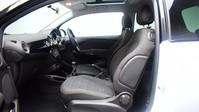 Vauxhall Adam *PANORAMIC ROOF* 1.2 GLAM 3d 69 BHP ***PANORAMIC ROOF*** 12