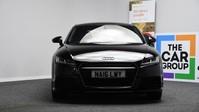 Audi TT 2.0 TDI ULTRA S LINE 2d 182 BHP *** DAB - BLUETOOTH - USB *** 2