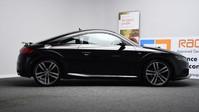 Audi TT 2.0 TDI ULTRA S LINE 2d 182 BHP *** DAB - BLUETOOTH - USB *** 4
