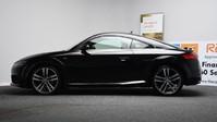 Audi TT 2.0 TDI ULTRA S LINE 2d 182 BHP *** DAB - BLUETOOTH - USB *** 5