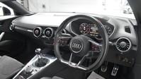 Audi TT 2.0 TDI ULTRA S LINE 2d 182 BHP *** DAB - BLUETOOTH - USB *** 6