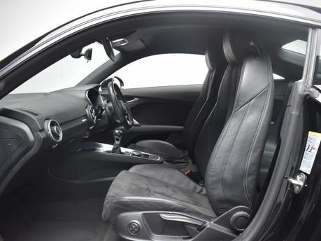 Audi TT 2.0 TDI ULTRA S LINE 2d 182 BHP *** DAB - BLUETOOTH - USB *** 8