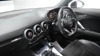 Audi TT 2.0 TDI ULTRA S LINE 2d 182 BHP *** DAB - BLUETOOTH - USB *** 11