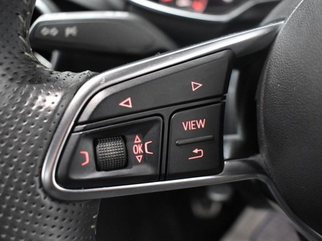 Audi TT 2.0 TDI ULTRA S LINE 2d 182 BHP *** DAB - BLUETOOTH - USB *** 12