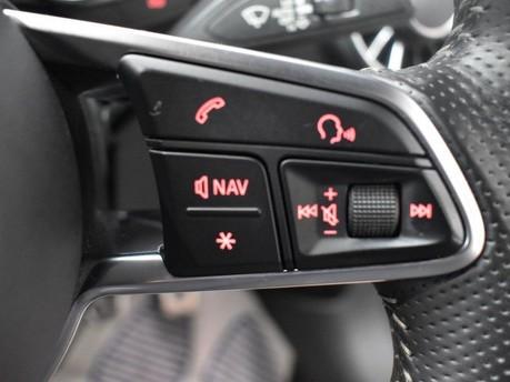 Audi TT 2.0 TDI ULTRA S LINE 2d 182 BHP *** DAB - BLUETOOTH - USB *** 15