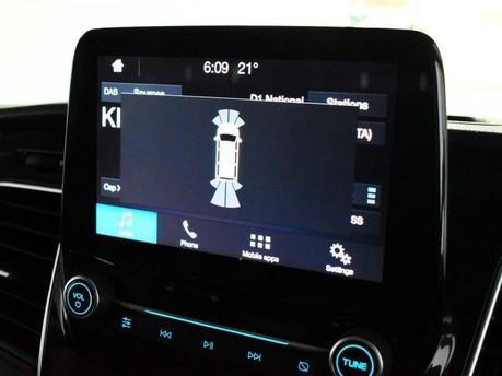 Ford Transit Custom 2.0 300 LIMITED P/V L2 H1 129 BHP DAB Radio -Touchscreen Infotainment 3