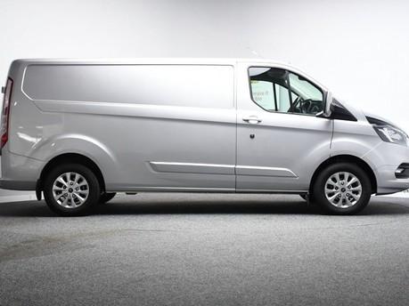 Ford Transit Custom 2.0 300 LIMITED P/V L2 H1 129 BHP DAB Radio -Touchscreen Infotainment 5
