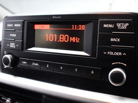 Kia Picanto 1.0 2 5d 66 BHP Bluetooth - AUX - USB - Air Con 3