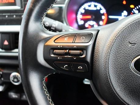 Kia Picanto 1.0 2 5d 66 BHP Bluetooth - AUX - USB - Air Con 14