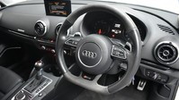 Audi RS3 2.5 RS3 SPORTBACK QUATTRO NAV 5d 362 BHP Bang & Olufsen Sound - Satnav - DA 2