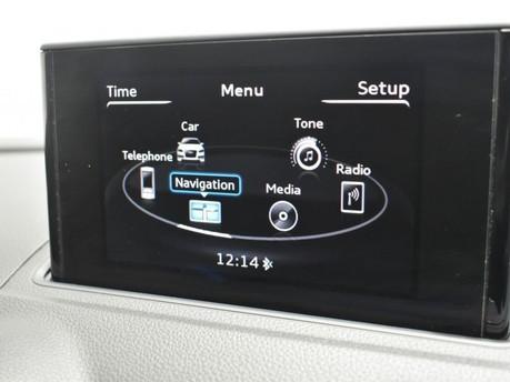 Audi RS3 2.5 RS3 SPORTBACK QUATTRO NAV 5d 362 BHP Bang & Olufsen Sound - Satnav - DA 3