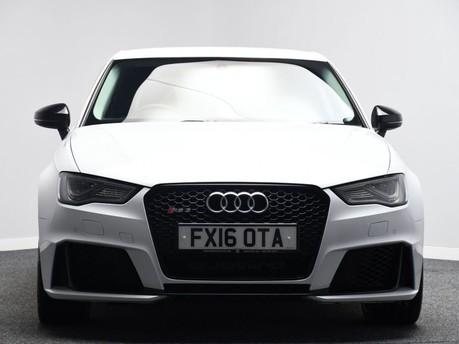 Audi RS3 2.5 RS3 SPORTBACK QUATTRO NAV 5d 362 BHP Bang & Olufsen Sound - Satnav - DA 4