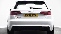 Audi RS3 2.5 RS3 SPORTBACK QUATTRO NAV 5d 362 BHP Bang & Olufsen Sound - Satnav - DA 5