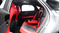 Jaguar XF RED & BLACK LEATHER 3.0 V6 S 4d 296 BHP ***SAT NAV-DAB-USB*** 11
