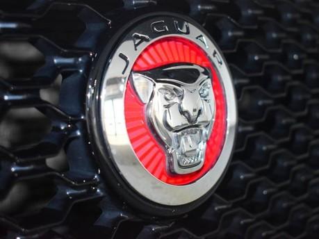 Jaguar XF RED & BLACK LEATHER 3.0 V6 S 4d 296 BHP ***SAT NAV-DAB-USB*** 22