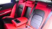 Jaguar XF RED & BLACK LEATHER 3.0 V6 S 4d 296 BHP ***SAT NAV-DAB-USB*** 24