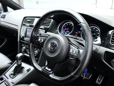 Volkswagen Golf 2.0 R DSG 3d 298 BHP DAB Radio -Touchscreen Infotainment 2