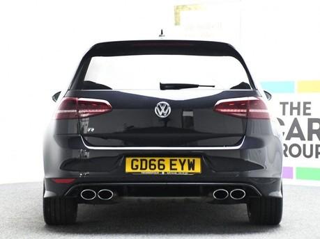 Volkswagen Golf 2.0 R DSG 3d 298 BHP DAB Radio -Touchscreen Infotainment 5