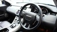 Land Rover Range Rover Evoque *PANORAMIC ROOF* 2.0 TD4 SE TECH 5d 178 BHP PANORAMIC ROOF, SATNAV HEATED S 2