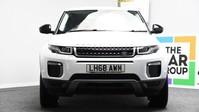 Land Rover Range Rover Evoque *PANORAMIC ROOF* 2.0 TD4 SE TECH 5d 178 BHP PANORAMIC ROOF, SATNAV HEATED S 4