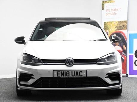 Volkswagen Golf 2.0 R TSI DSG 5d 306 BHP ** PANORAMIC SUNROOF ** ***PANORAMIC ROOF- DIGITAL 4