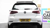 Volkswagen Golf 2.0 R TSI DSG 5d 306 BHP ** PANORAMIC SUNROOF ** ***PANORAMIC ROOF- DIGITAL 5