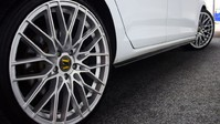 Volkswagen Golf 2.0 R TSI DSG 5d 306 BHP ** PANORAMIC SUNROOF ** ***PANORAMIC ROOF- DIGITAL 9