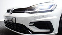 Volkswagen Golf 2.0 R TSI DSG 5d 306 BHP ** PANORAMIC SUNROOF ** ***PANORAMIC ROOF- DIGITAL 10