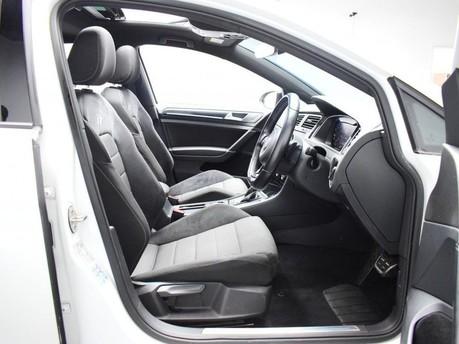 Volkswagen Golf 2.0 R TSI DSG 5d 306 BHP ** PANORAMIC SUNROOF ** ***PANORAMIC ROOF- DIGITAL 12