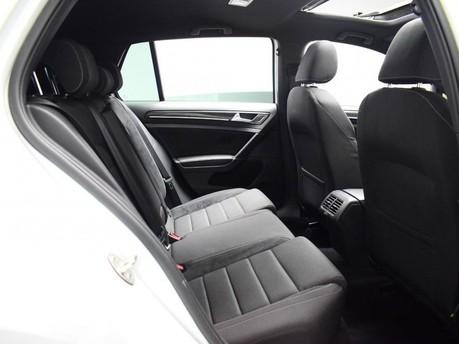 Volkswagen Golf 2.0 R TSI DSG 5d 306 BHP ** PANORAMIC SUNROOF ** ***PANORAMIC ROOF- DIGITAL 13
