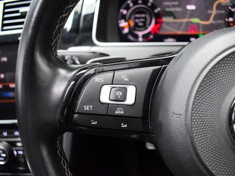 Volkswagen Golf 2.0 R TSI DSG 5d 306 BHP ** PANORAMIC SUNROOF ** ***PANORAMIC ROOF- DIGITAL 23