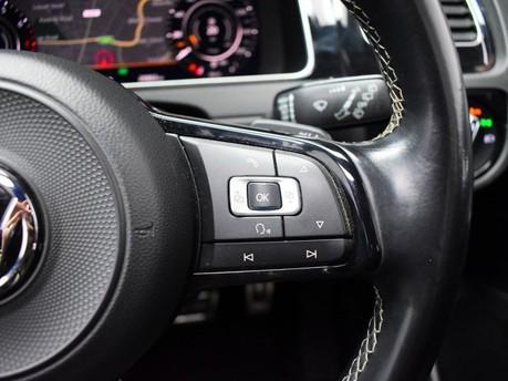 Volkswagen Golf 2.0 R TSI DSG 5d 306 BHP ** PANORAMIC SUNROOF ** ***PANORAMIC ROOF- DIGITAL 24