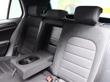 Volkswagen Golf 2.0 R TSI DSG 5d 306 BHP ** PANORAMIC SUNROOF ** ***PANORAMIC ROOF- DIGITAL 28