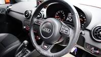 Audi A1 1.4 SPORTBACK TFSI S LINE 5d 185 BHP Satnav - DAB Radio - Bluetooth 2