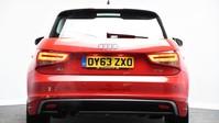 Audi A1 1.4 SPORTBACK TFSI S LINE 5d 185 BHP Satnav - DAB Radio - Bluetooth 5