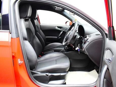 Audi A1 1.4 SPORTBACK TFSI S LINE 5d 185 BHP Satnav - DAB Radio - Bluetooth 7